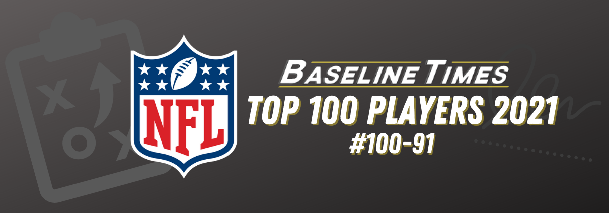 Top 100 NFL Players