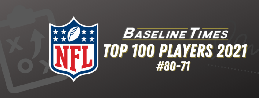 NFL Top 100 Players
